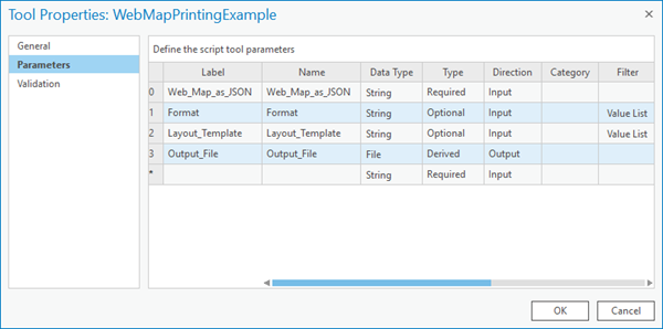 Web map printing with arcpy mp—ArcPy | ArcGIS Desktop