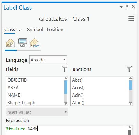 Python CIM access—ArcPy | ArcGIS Desktop