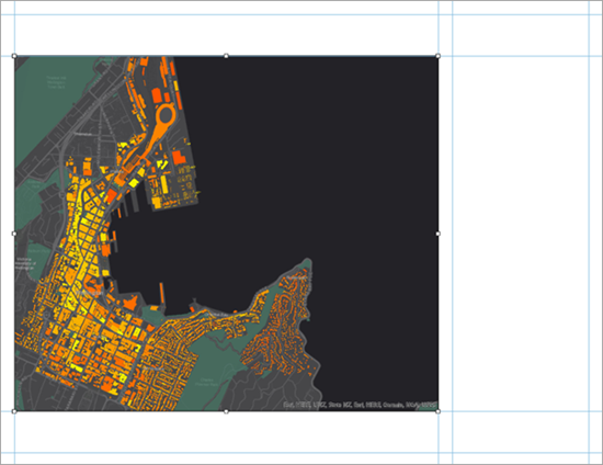 Make a layout—ArcGIS Pro | ArcGIS Desktop