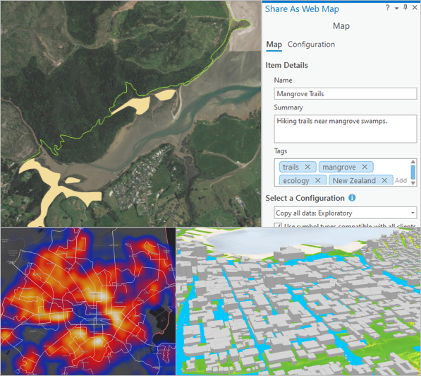 arcgis 10.6 tutorial data download