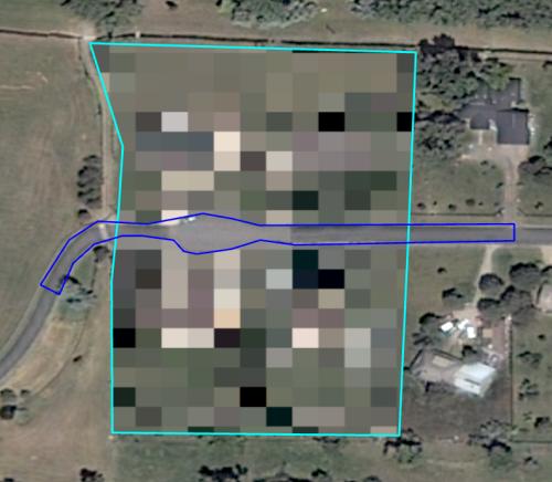 Pixelate A Confidential Region—ArcGIS Pro