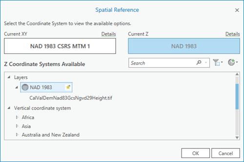 Export or convert raster datasets—ArcGIS Pro | ArcGIS Desktop