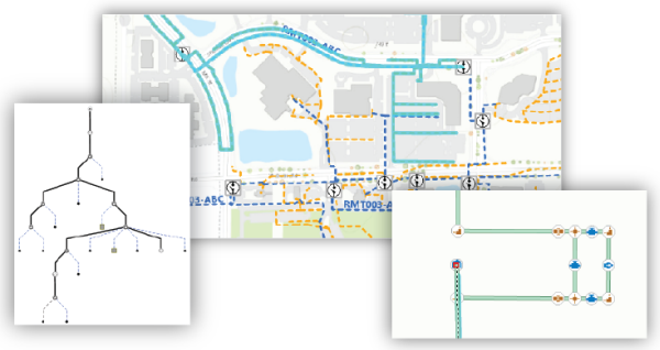 What Is A Utility Network  U2014arcgis Pro