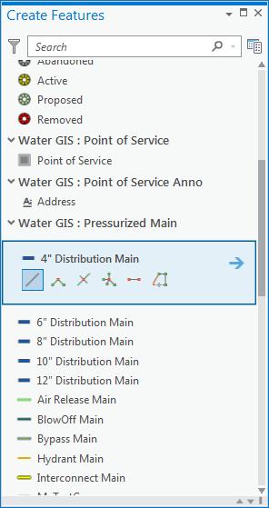 Get started editing—ArcGIS Pro | ArcGIS Desktop
