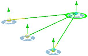 Interactive line of sight basics—ArcGIS Pro | ArcGIS Desktop