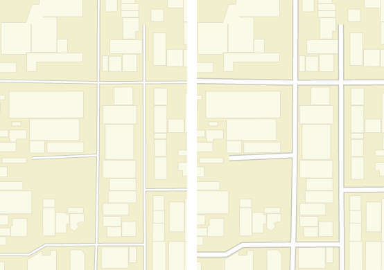 Scale-based symbol sizing—ArcGIS Pro | ArcGIS Desktop
