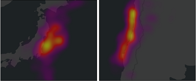 Heat Map Symbology Arcgis Pro Documentation