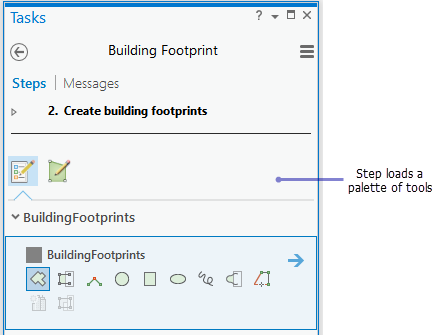 Create a palette—ArcGIS Pro | ArcGIS Desktop