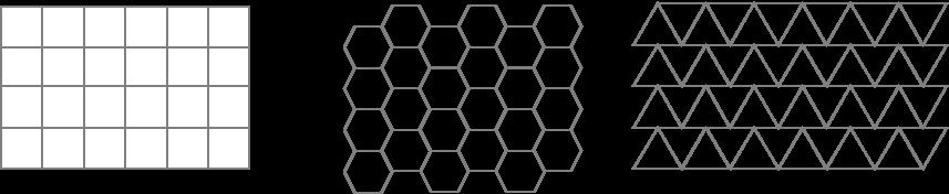 Why hexagons?—ArcGIS Pro | ArcGIS Desktop